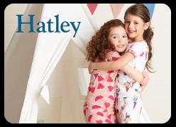 Hatley(ハットレイ)