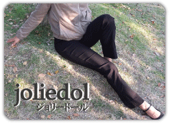 joliedol (ジョリードール)
