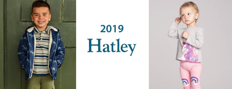 Hatley (ハットレイ)